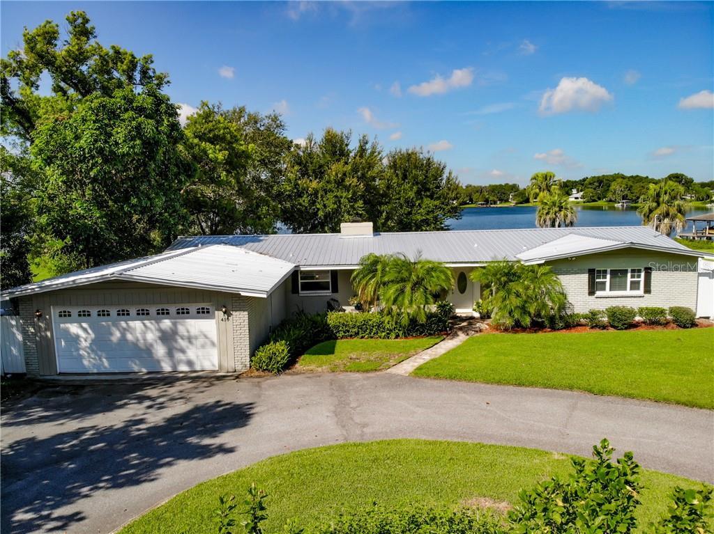 410 Lake Seminary Circle Property Photo