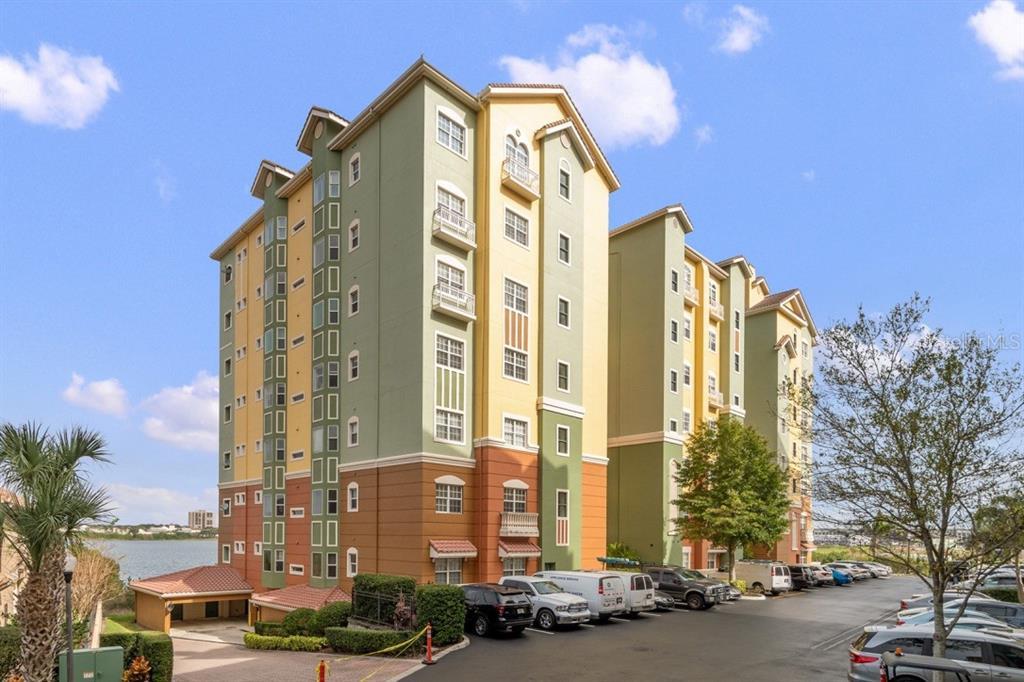 8743 THE ESPLANADE #20 Property Photo - ORLANDO, FL real estate listing