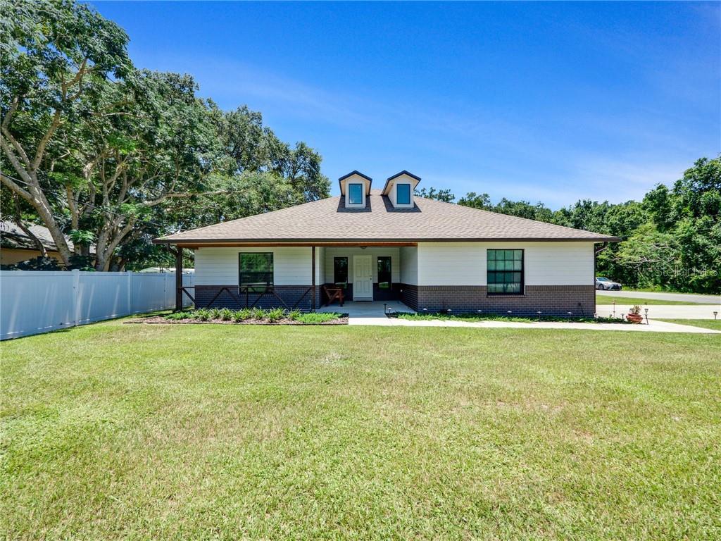 35 N OAK DRIVE Property Photo - KENANSVILLE, FL real estate listing