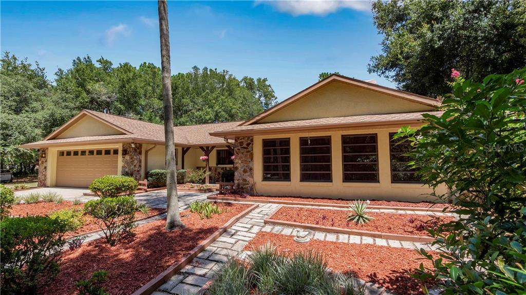 1485 W FRENCH AVENUE Property Photo - ORANGE CITY, FL real estate listing
