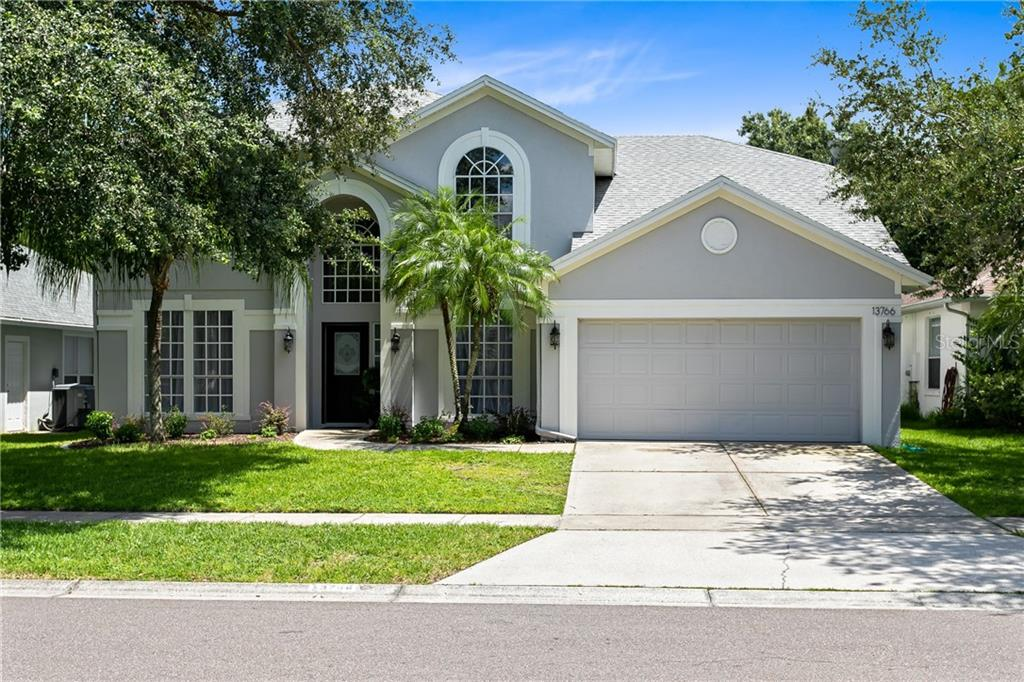 13766 BLUE LAGOON WAY Property Photo - ORLANDO, FL real estate listing
