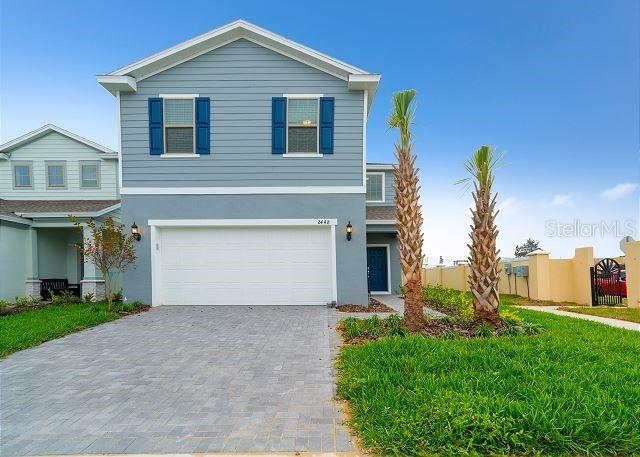 2448 TANGIER DRIVE Property Photo - KISSIMMEE, FL real estate listing