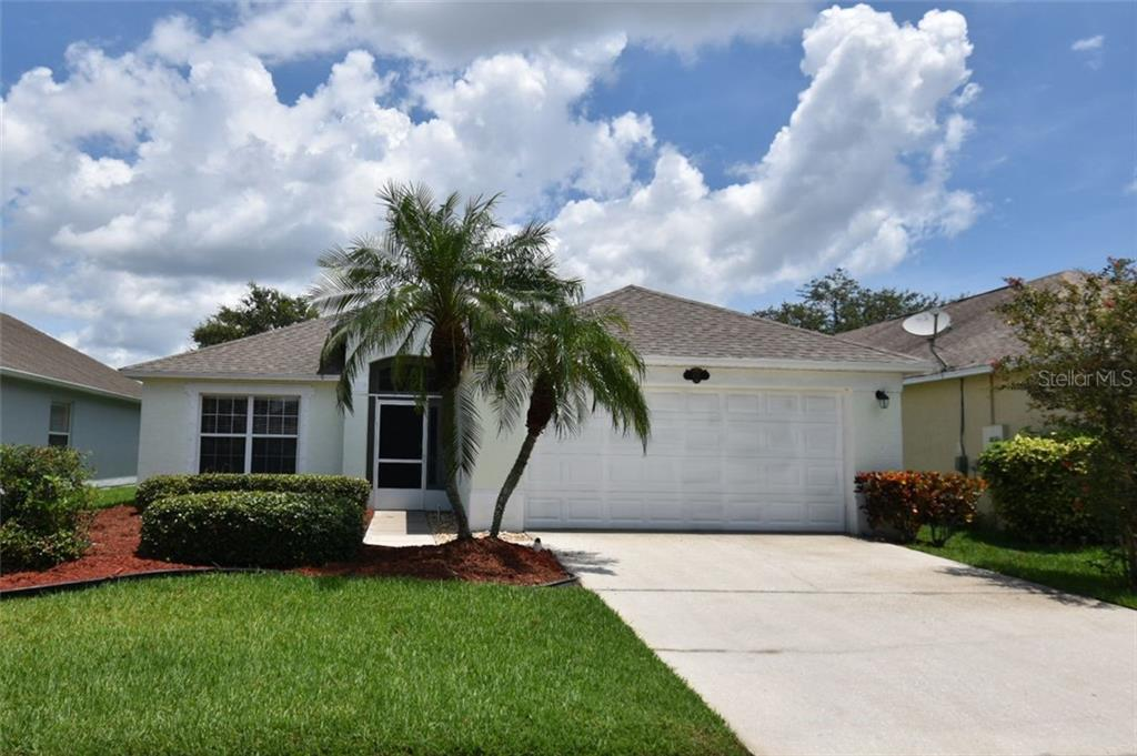 135 SEDGEWOOD CIRCLE Property Photo - WEST MELBOURNE, FL real estate listing