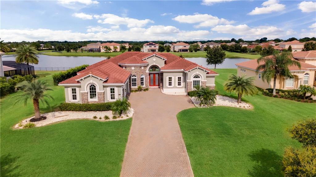 3125 W FONTANA ESTATES DRIVE Property Photo - ORLANDO, FL real estate listing