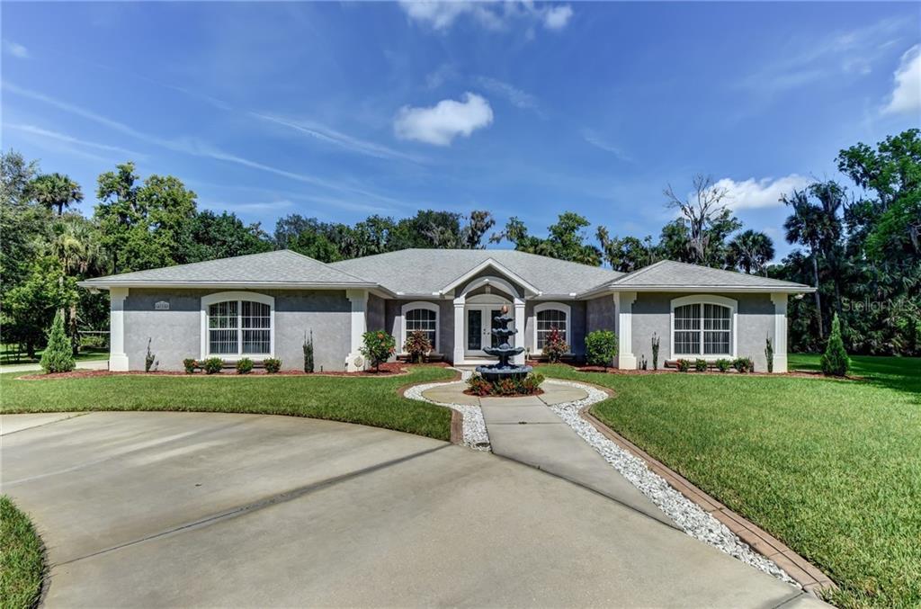 430 BALTIMORE CIRCLE Property Photo - NEW SMYRNA BEACH, FL real estate listing