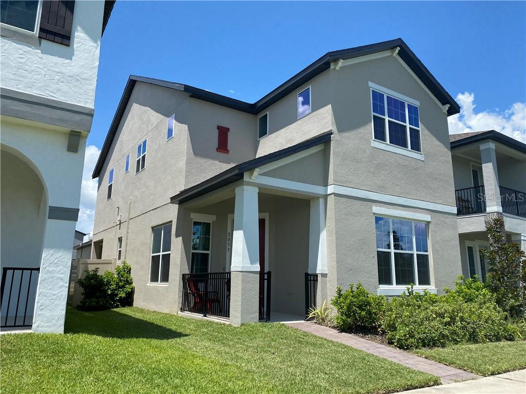 2053 WHITE FEATHER LOOP Property Photo - OAKLAND, FL real estate listing