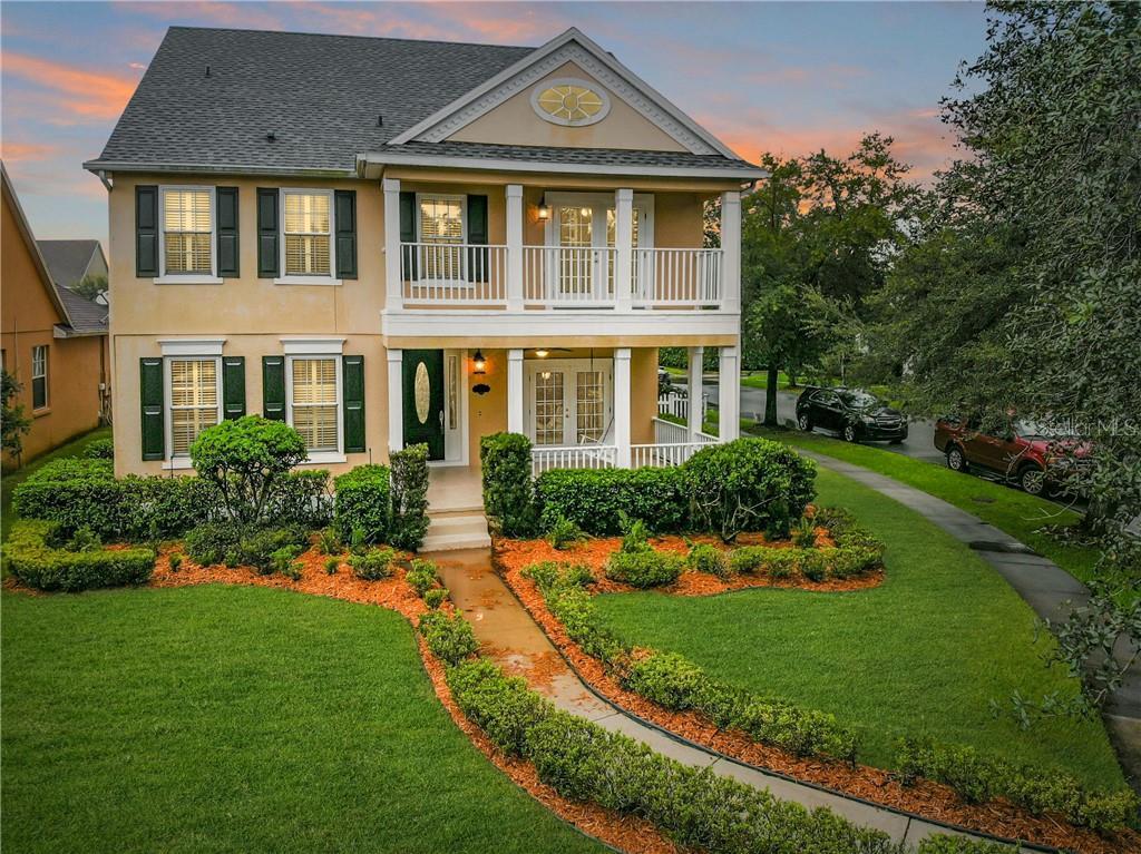 13135 Lake Live Oak Drive Property Photo