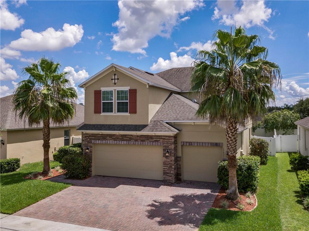 12631 OLD PLANTATION LANE Property Photo - ORLANDO, FL real estate listing