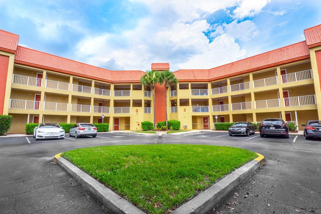 6337 Parc Corniche Drive #2313 Property Photo