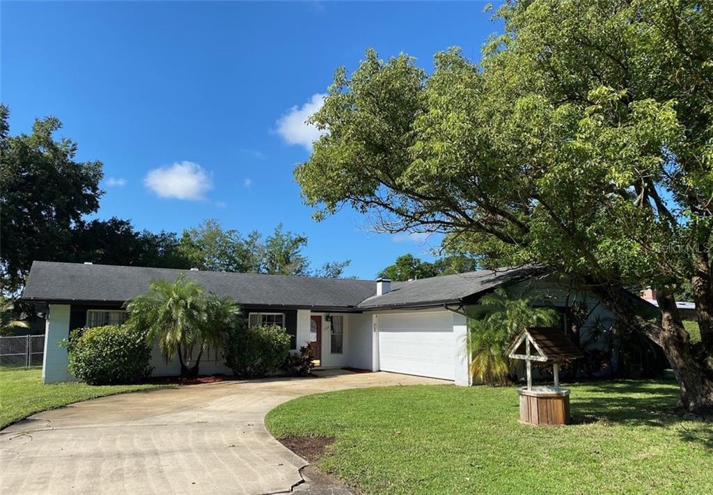 1704 Swann Avenue Property Photo
