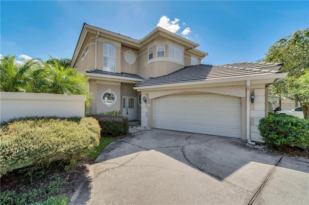 8414 FOXWORTH CIRCLE #41 Property Photo - ORLANDO, FL real estate listing