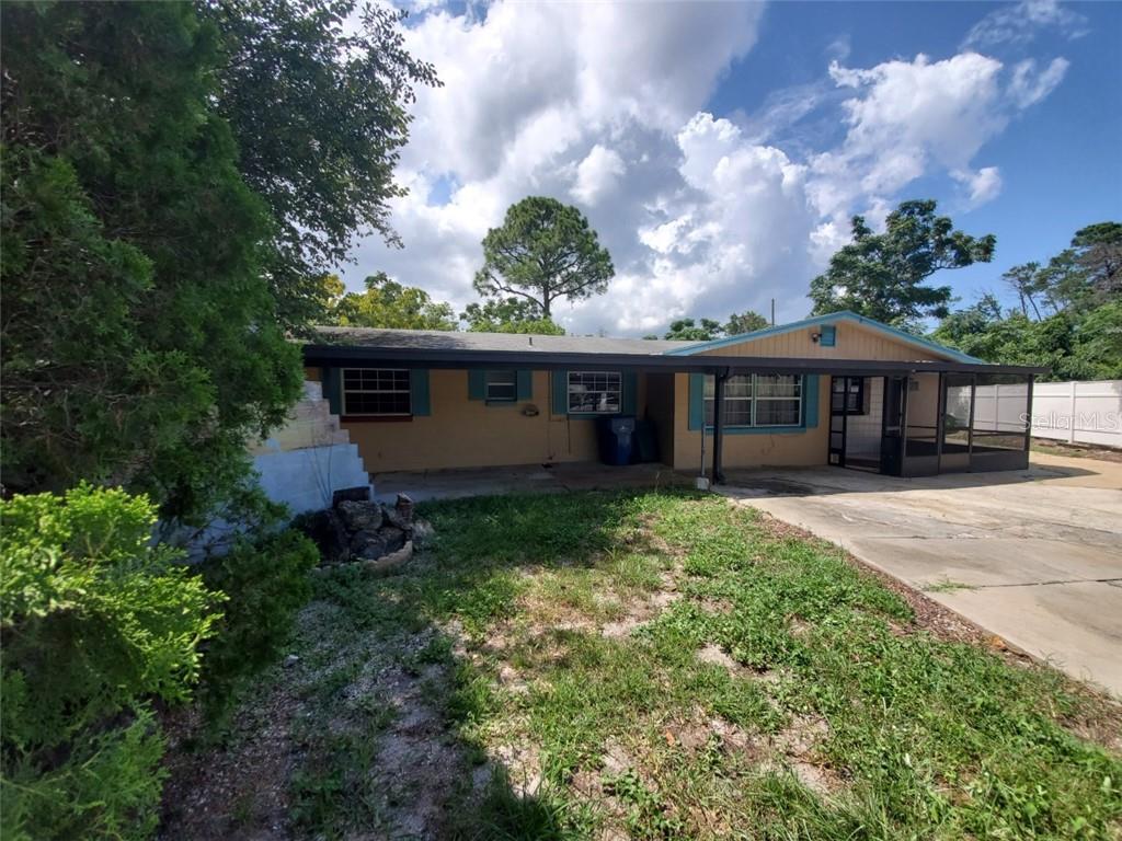 1524 WILDROSE LANE Property Photo - DAYTONA BEACH, FL real estate listing