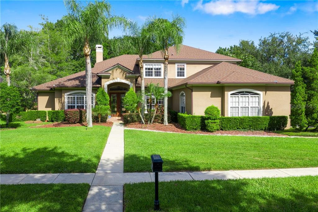 300 HEATHERWOOD COURT Property Photo - WINTER SPRINGS, FL real estate listing