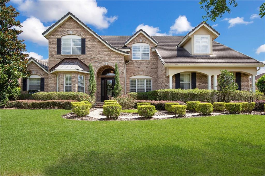 1514 CONWAY ISLE CIRCLE Property Photo - BELLE ISLE, FL real estate listing