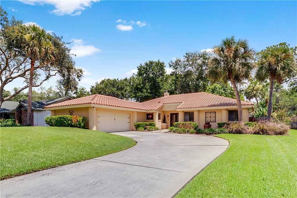 910 CUTLER ROAD Property Photo - LONGWOOD, FL real estate listing