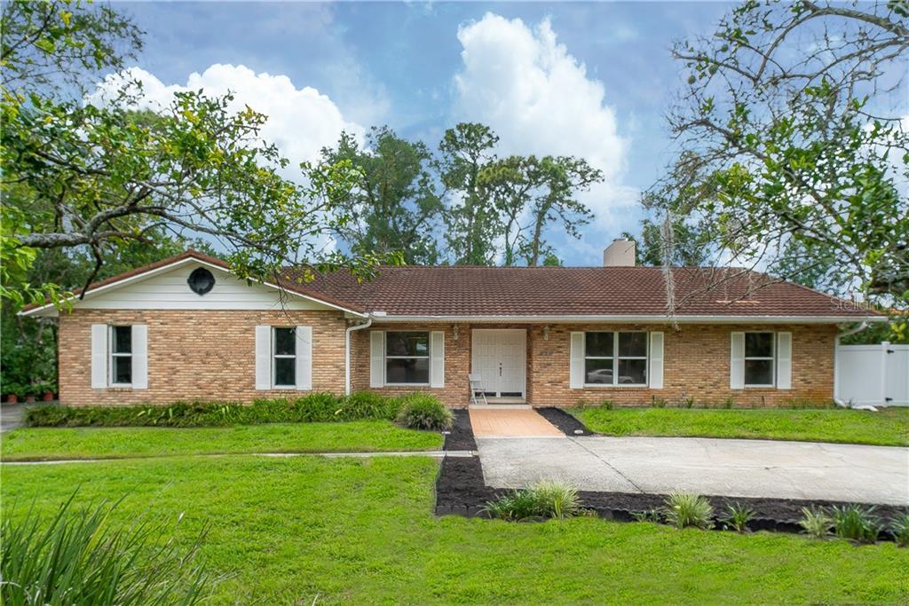 416 W Orange Street Property Photo