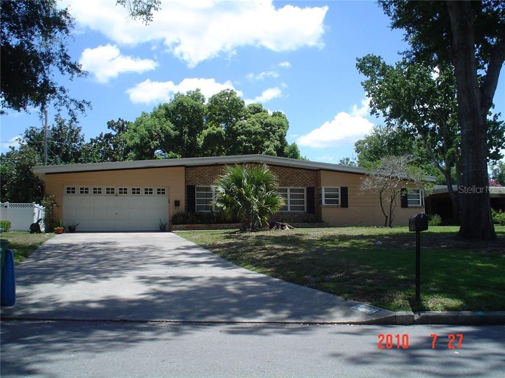 664 Worthington Drive Property Photo