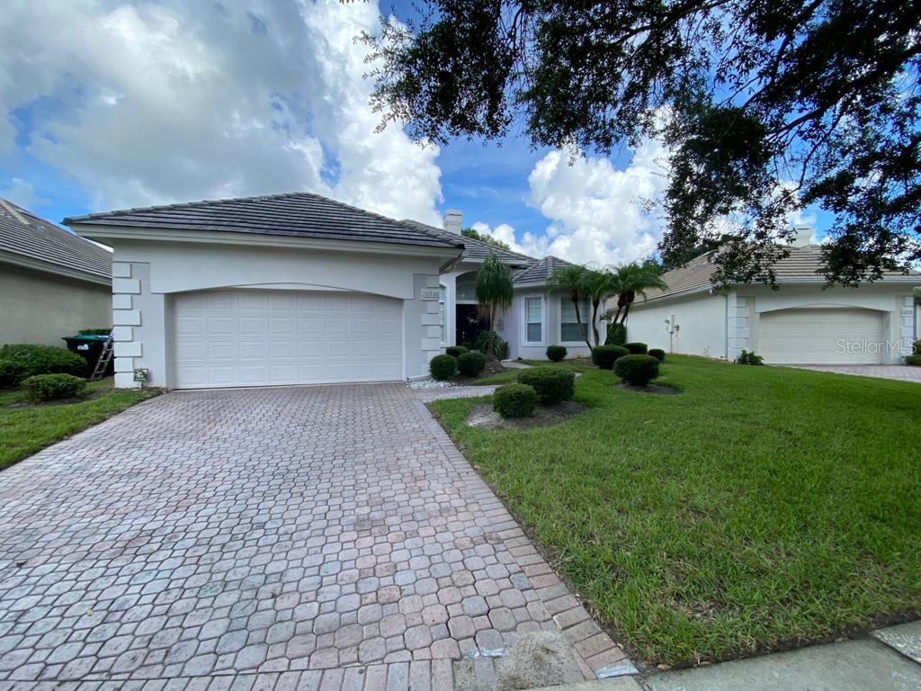 10536 Woodchase Circle Property Photo