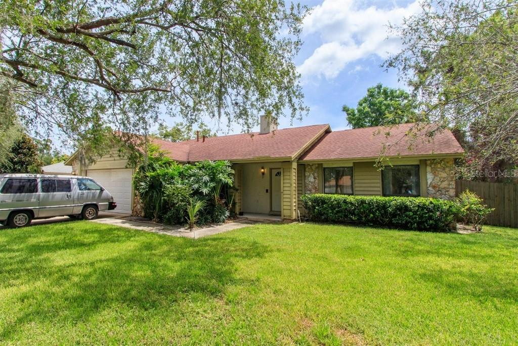 8701 ALEGRE CIRCLE Property Photo - ORLANDO, FL real estate listing