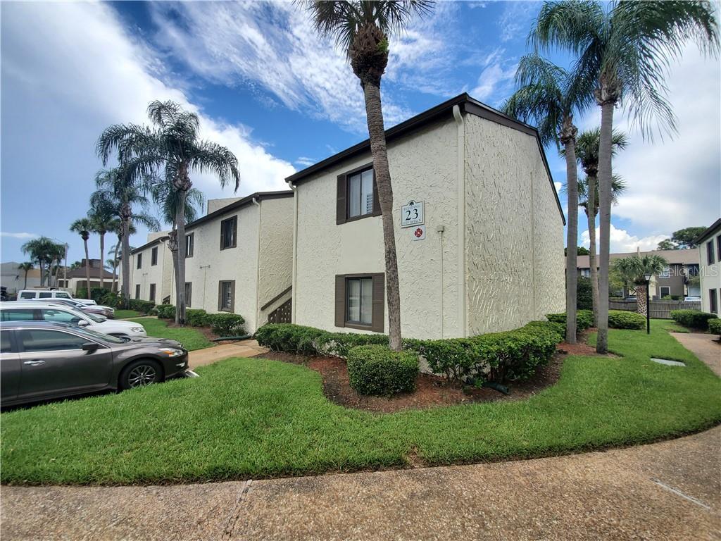 11505 7TH WAY N #2310 Property Photo - ST PETERSBURG, FL real estate listing