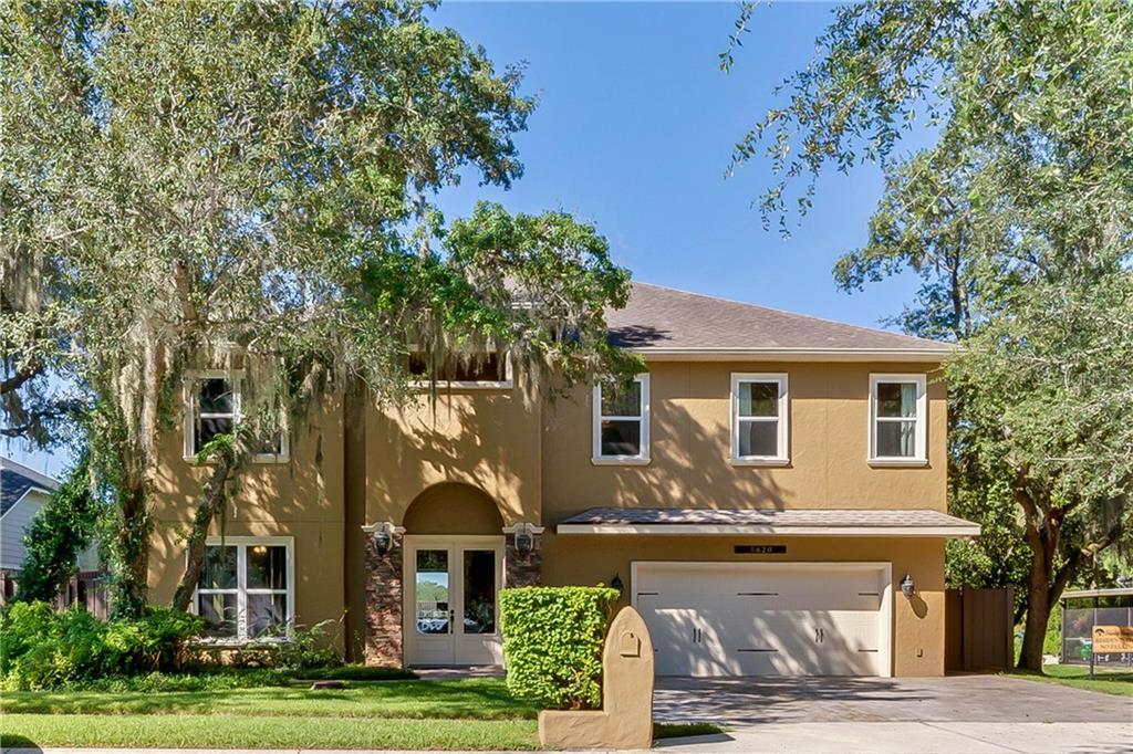 5620 S LAKE BURKETT LANE Property Photo - WINTER PARK, FL real estate listing