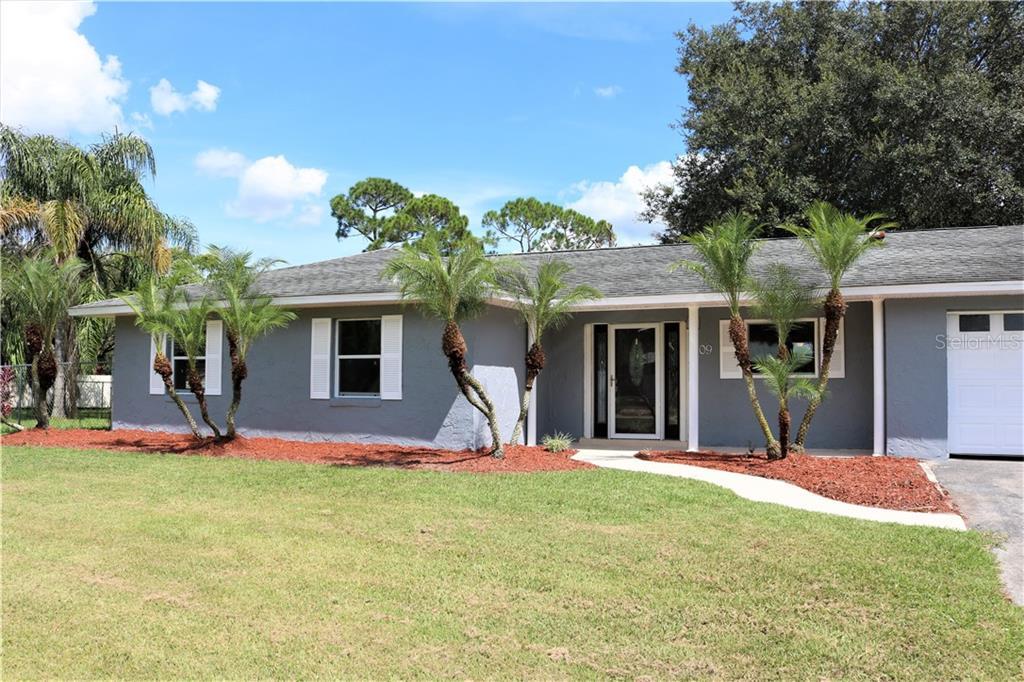 309 Spring Lake Boulevard Property Photo