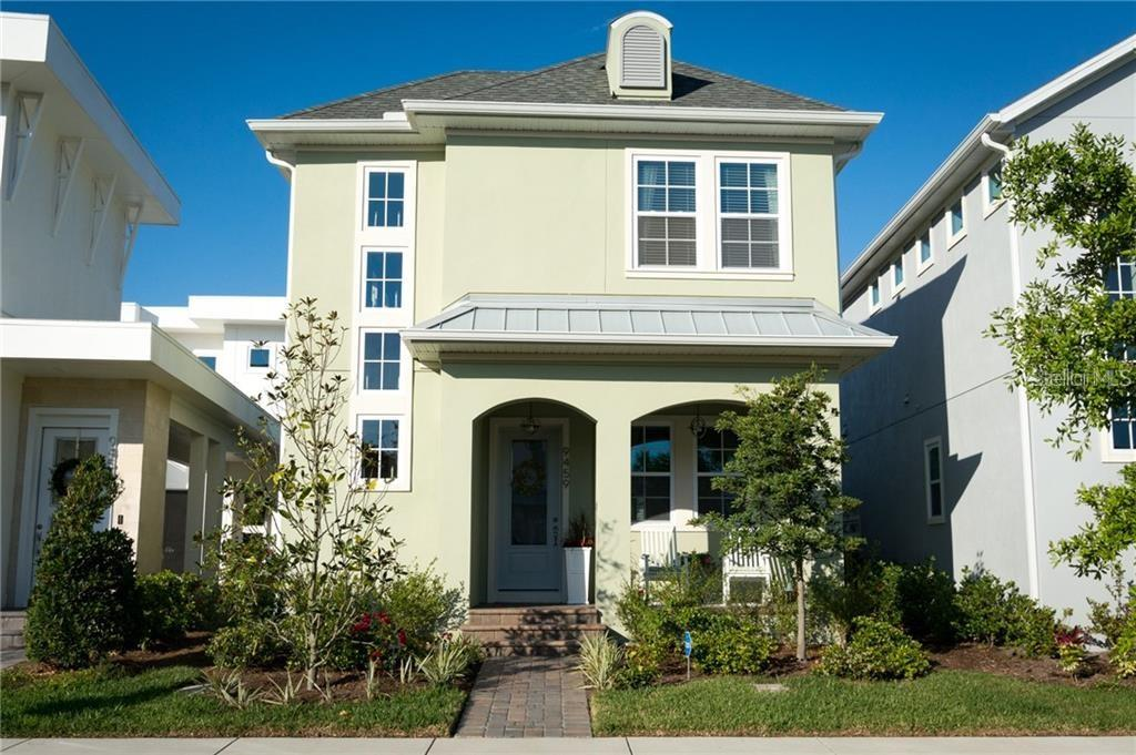 9459 Merrifield Street Property Photo
