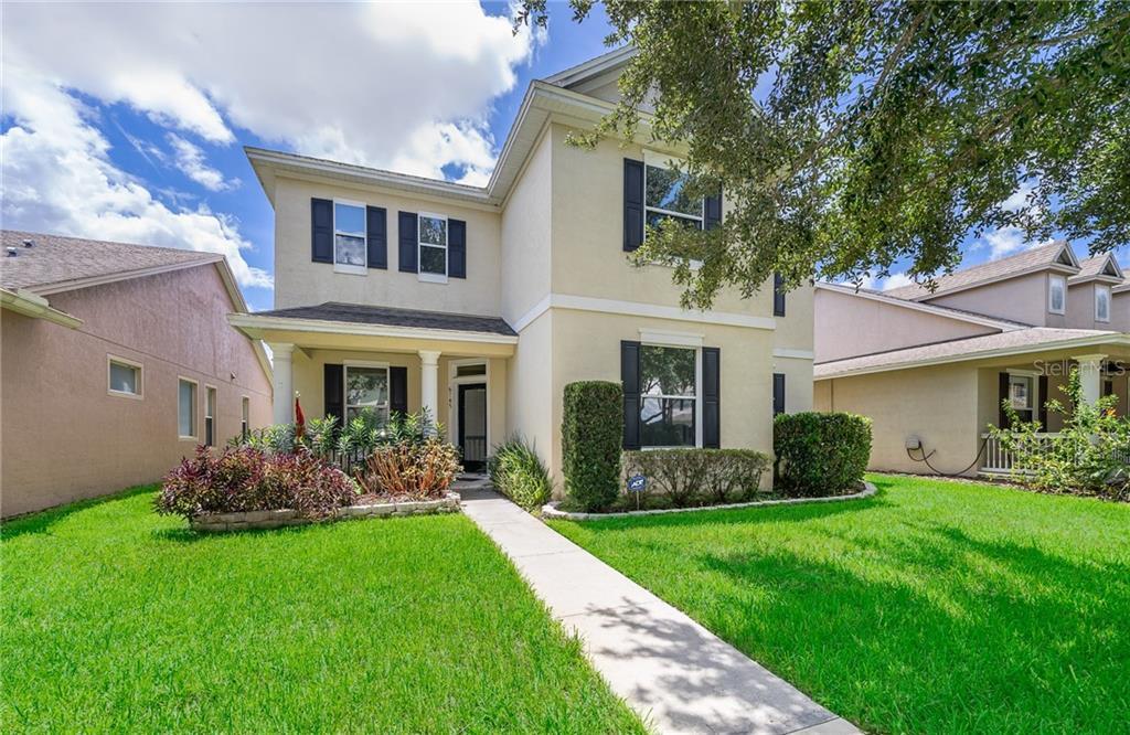 6705 DUNCASTER STREET Property Photo - WINDERMERE, FL real estate listing