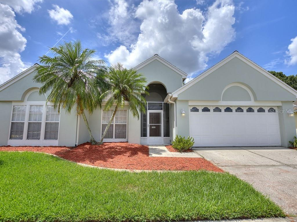 3618 IDLE HOUR DRIVE Property Photo - ORLANDO, FL real estate listing