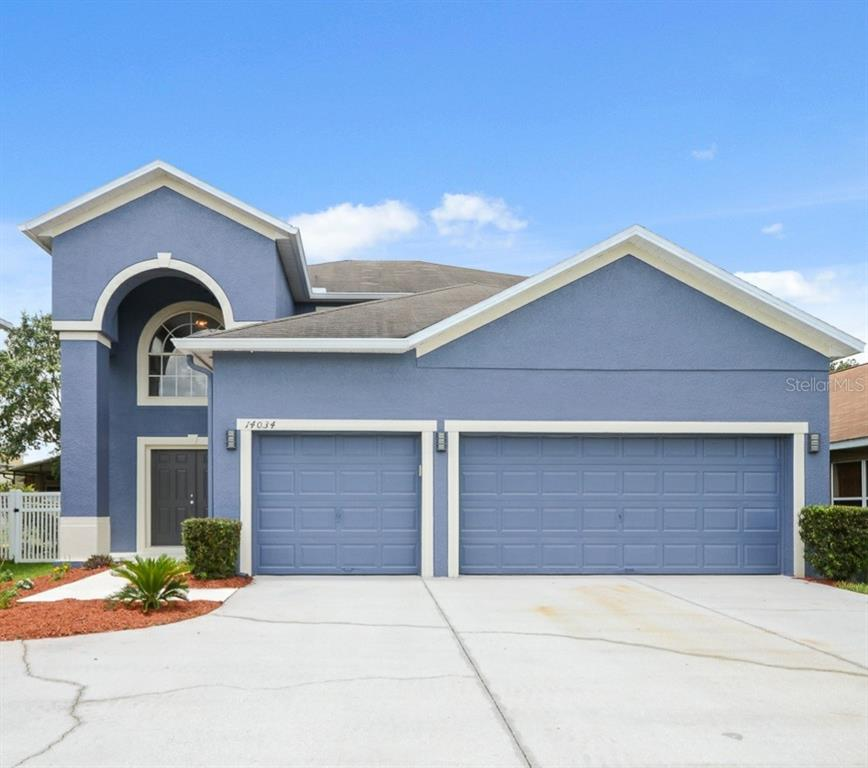 14034 MORNING FROST DRIVE Property Photo - ORLANDO, FL real estate listing