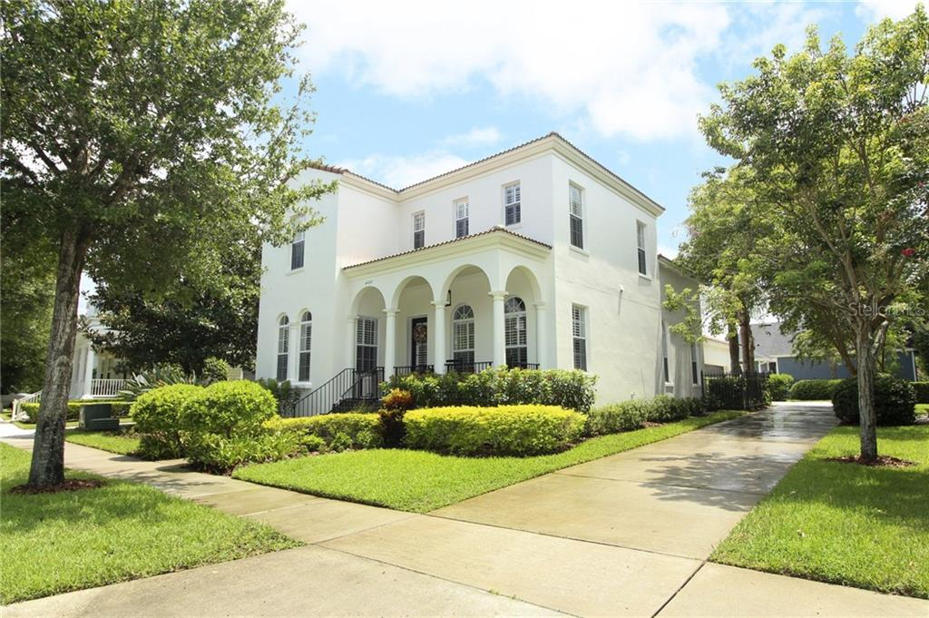 4032 WARDELL PLACE #6 Property Photo - ORLANDO, FL real estate listing