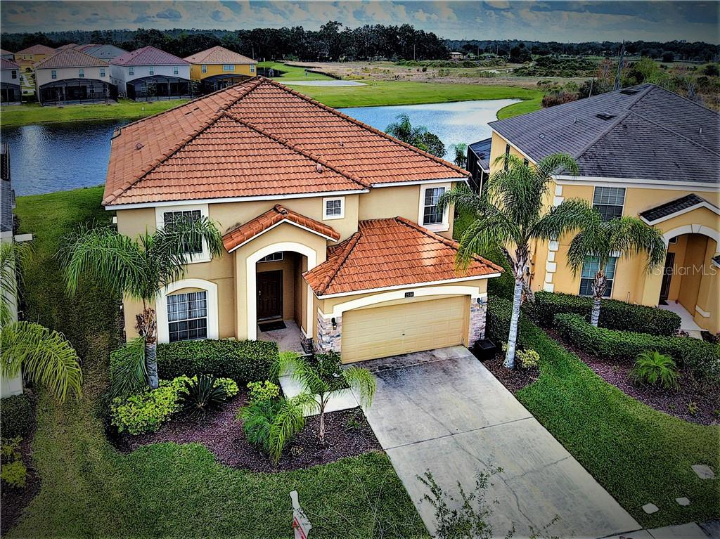2536 DHARMA CIRCLE Property Photo - KISSIMMEE, FL real estate listing