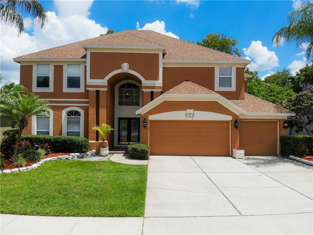 2648 UNIVERSITY ACRES DRIVE Property Photo - ORLANDO, FL real estate listing