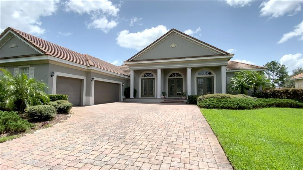 6533 CARTMEL LANE Property Photo - WINDERMERE, FL real estate listing