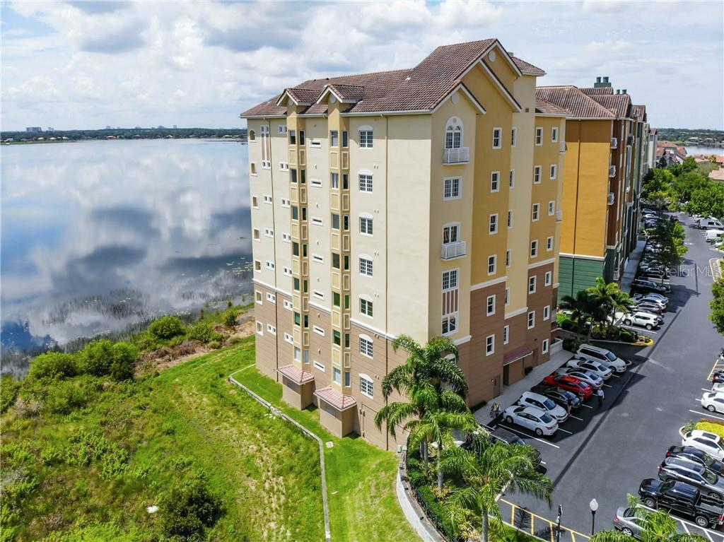 8745 THE ESPLANADE #2 Property Photo - ORLANDO, FL real estate listing