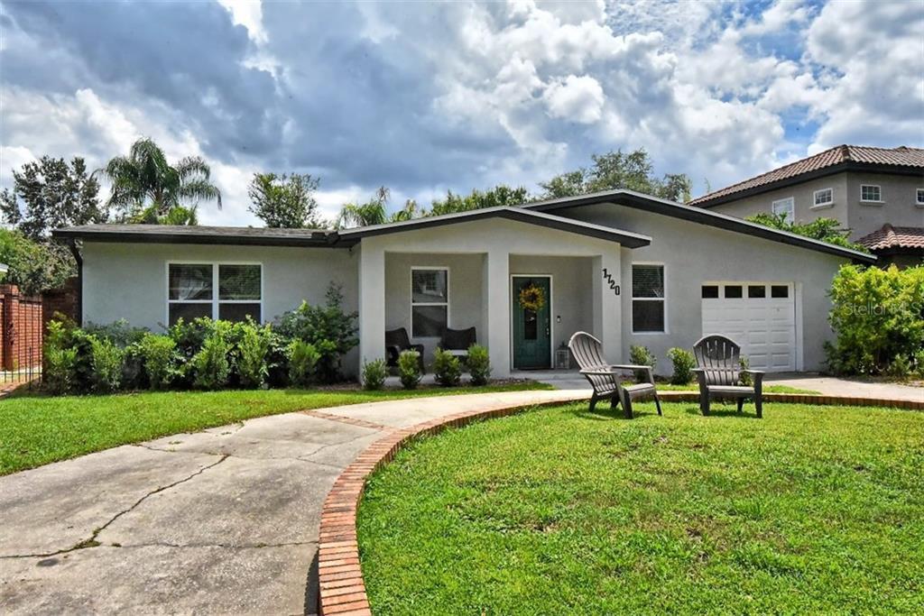 1720 WALNUT AVENUE Property Photo - WINTER PARK, FL real estate listing