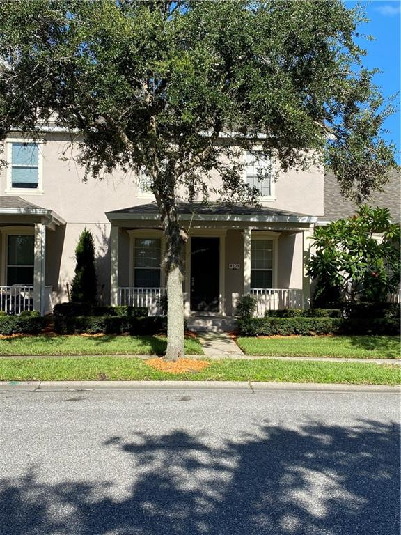 4108 CLEARY WAY Property Photo - ORLANDO, FL real estate listing