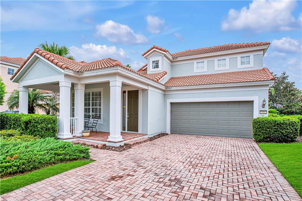 11862 FIORE DRIVE Property Photo - ORLANDO, FL real estate listing