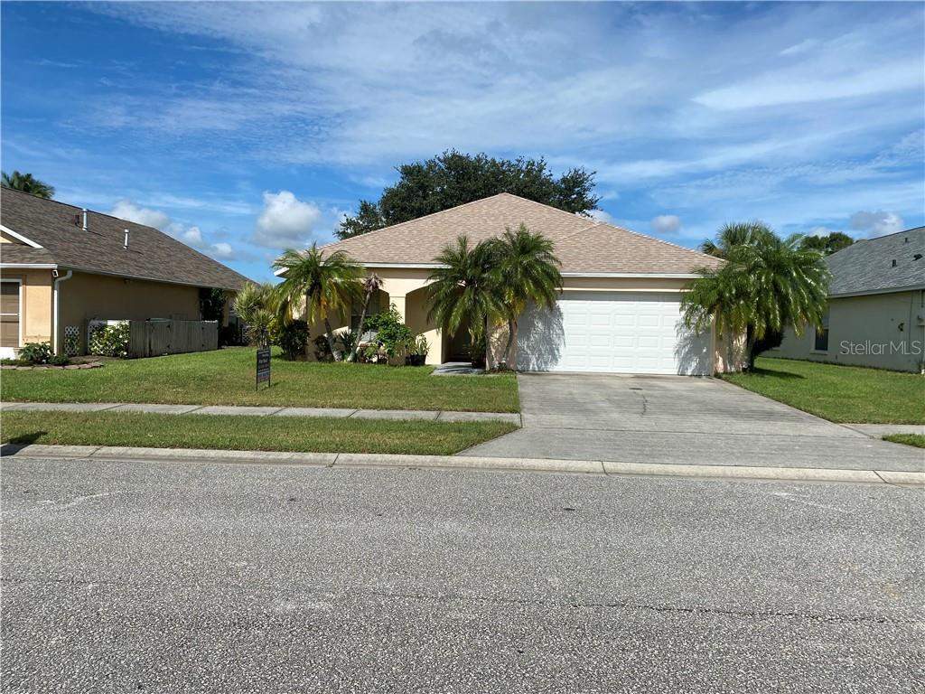 1218 CREEK SIDE CIRCLE Property Photo - ROCKLEDGE, FL real estate listing