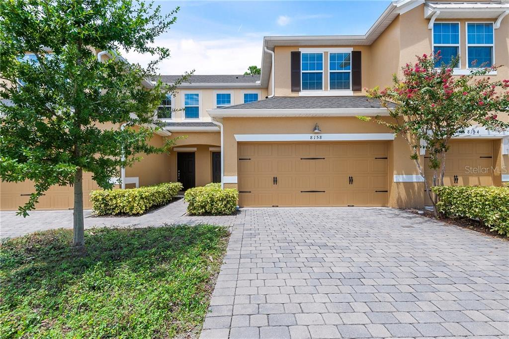 8158 SERENITY SPRING DRIVE #2303 Property Photo - WINDERMERE, FL real estate listing