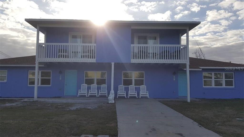 2620 S Atlantic Avenue Property Photo
