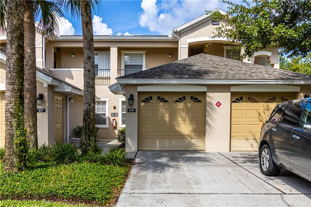 9422 MYRTLE CREEK LANE #808 Property Photo - ORLANDO, FL real estate listing