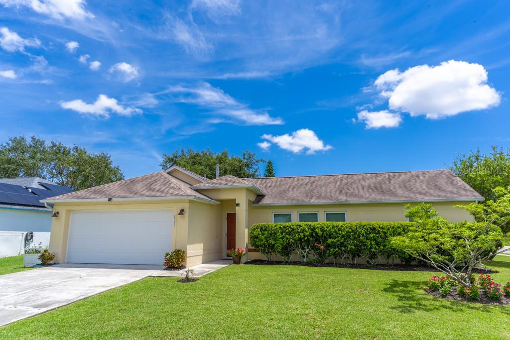 4383 BLUE LAKE DRIVE Property Photo - MELBOURNE, FL real estate listing