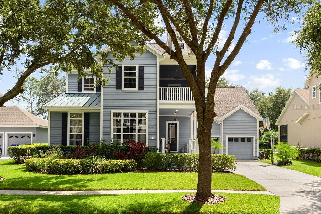 6031 CAYMUS LOOP Property Photo - WINDERMERE, FL real estate listing