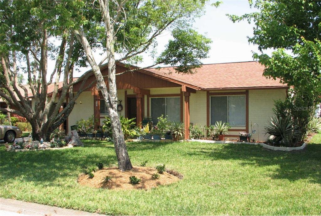 4931 Gardengate Lane Property Photo