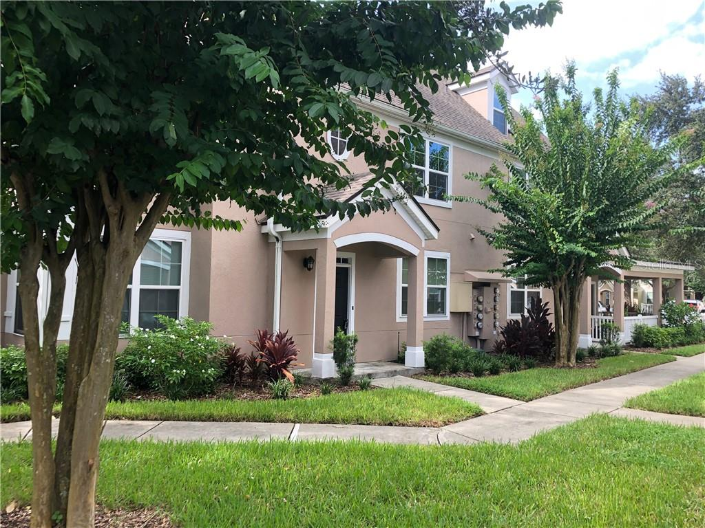 3398 GREENWICH VILLAGE BOULEVARD #204 Property Photo