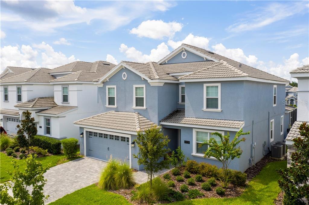 8908 STINGER DRIVE Property Photo - CHAMPIONS GATE, FL real estate listing