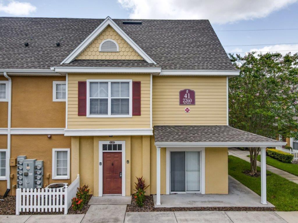 2260 San Vital Drive #107 Property Photo