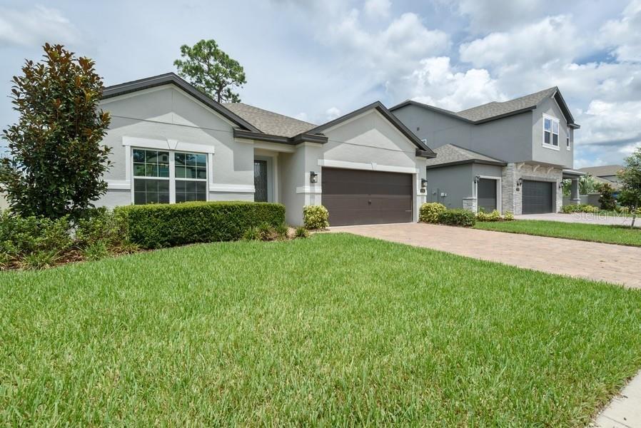 154 OAKMONT RESERVE CIRCLE Property Photo - LONGWOOD, FL real estate listing