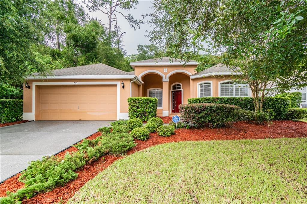 705 GORDONIA COURT Property Photo - DELAND, FL real estate listing